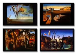 dali-paintings